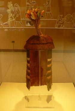 museo puruchuco