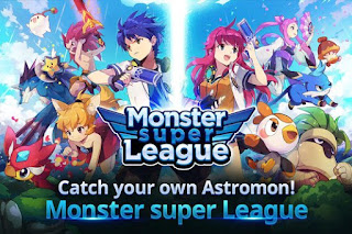 Monster Super League Mod Apk Free Coins dan Gems Terbaru Gratis