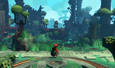 Hob Review Gameplay Story