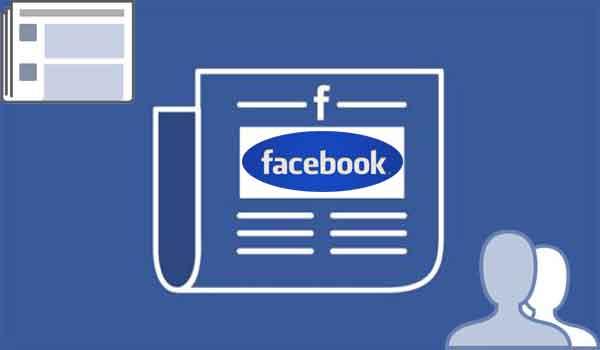 Sección Tendencias de Facebook será eliminada