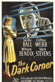 L'impasse tragique (The dark corner) Henry Hathaway 1946