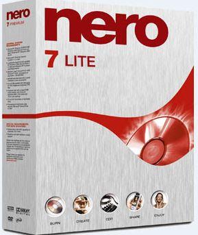 Nero 7.11.10.0 Asian Lite ภาษาไทย + serial number + Keygen