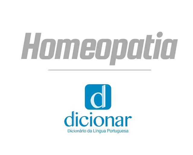 Significado de Homeopatia