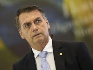 'Se houver indulto para criminosos este ano, certamente será o último', diz Bolsonaro