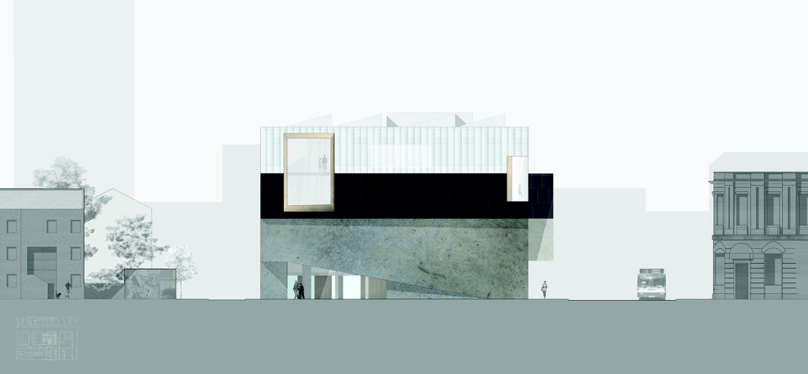 Manchester Society of Architects Design Awards 2012: Student