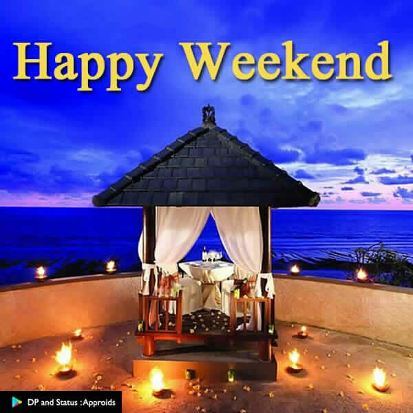 Best Holiday Weekend Status And Quotes For Whatsapp Facebook