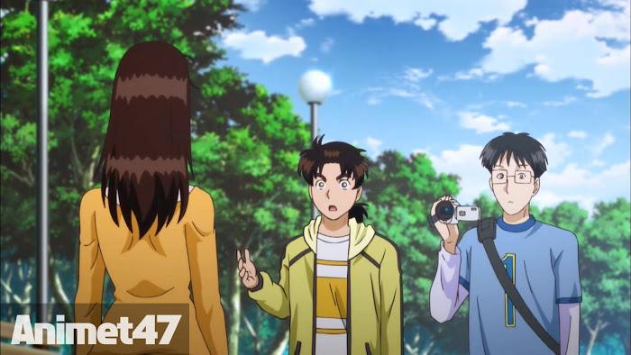 Ảnh trong phim Kindaichi Shounen No Jikenbo Returns Ss2 1