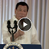 Duterte hits Church: 'If you can't mend your ways, You do not have the moral ascendancy to lecture on us''