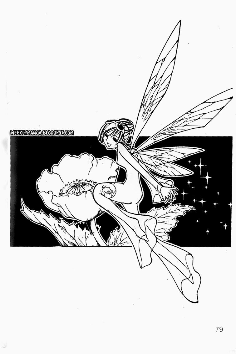 Shaman King [Vua pháp thuật] chap 88 trang 4