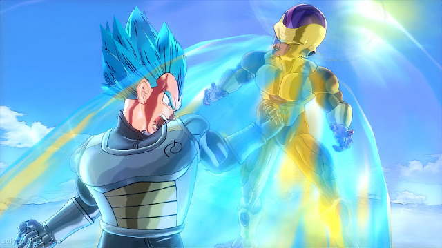 Dragon Ball Xenoverse 2 PC Full Version Game