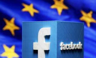 EU Facebook