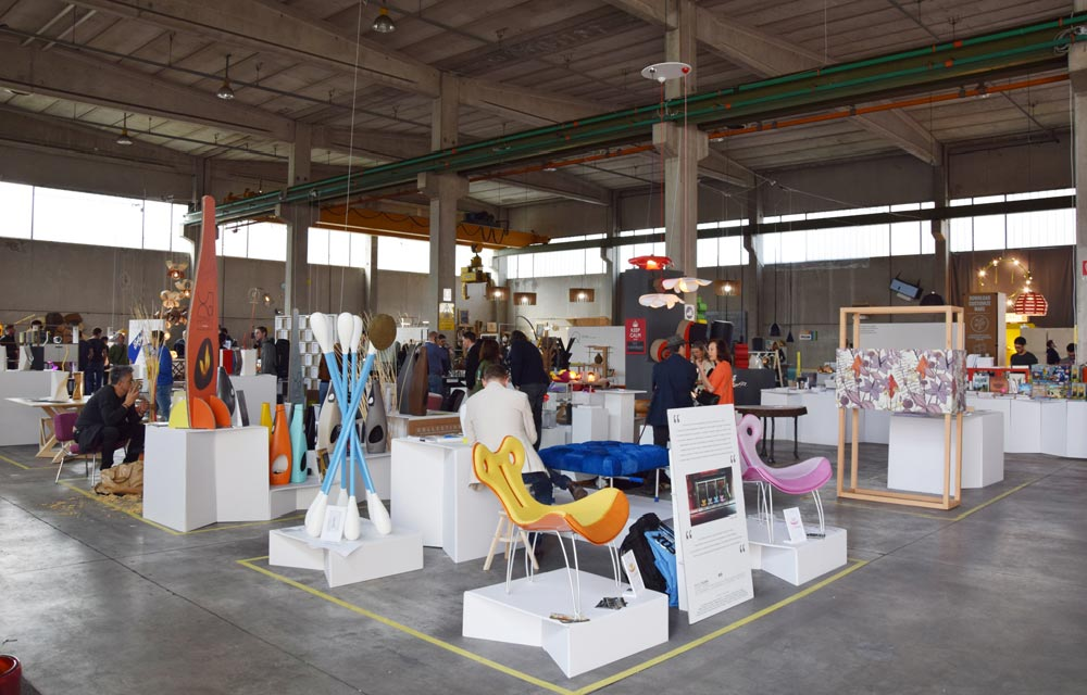 Din – Design In l'evento organizzato da Promotedesign.it