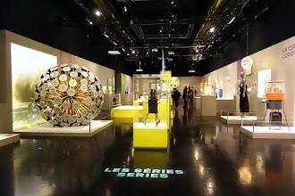 Expo : Invention / Design. Regards croisés, une autre idée du design - Musée des Arts et Métiers - Jusqu'au 6 mars 2016