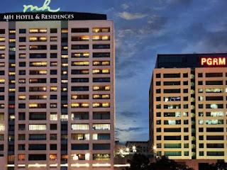MH Hotel And Residence Tower 2 Menara PGRM Jalan Pudu Ulu Kuala Lumpur Malaysia 56100 Harga Semalam Serendah RM 98 INFO DETAIL