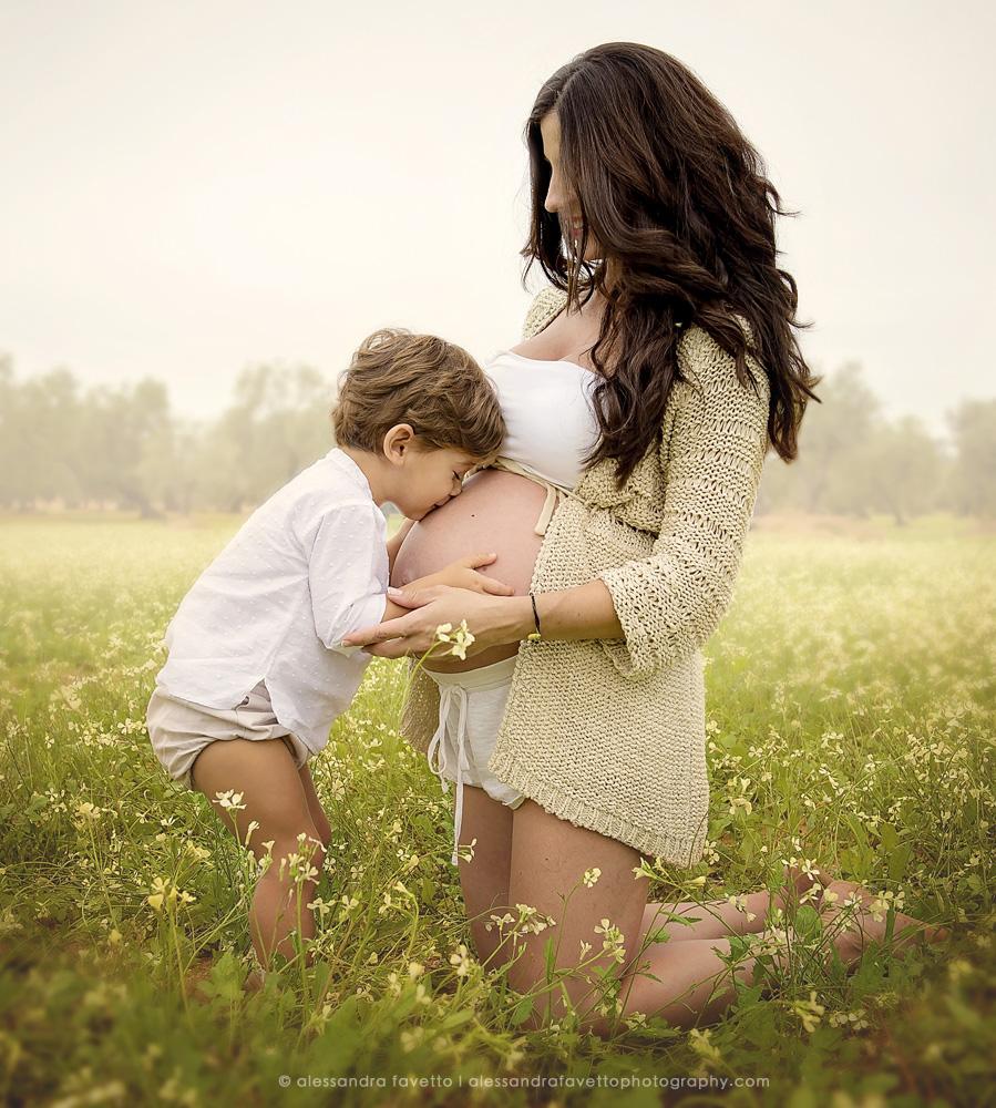 Fotografia maternidad, embarazo y de familia en Sevilla y provincia