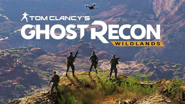 Ghost Recon Wildlands Beta 3DM
