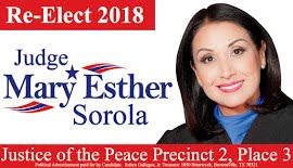 REELECT MARY ESTHER JP2-3