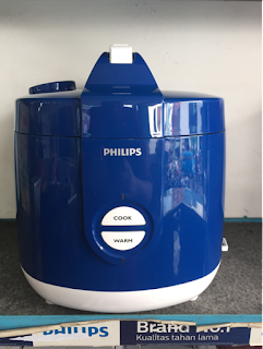 Rice Cooker Philips HD 3127