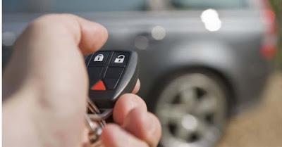 Berikut Tips Mengatasi Remote Kunci Mobil Tidak Berfungsi