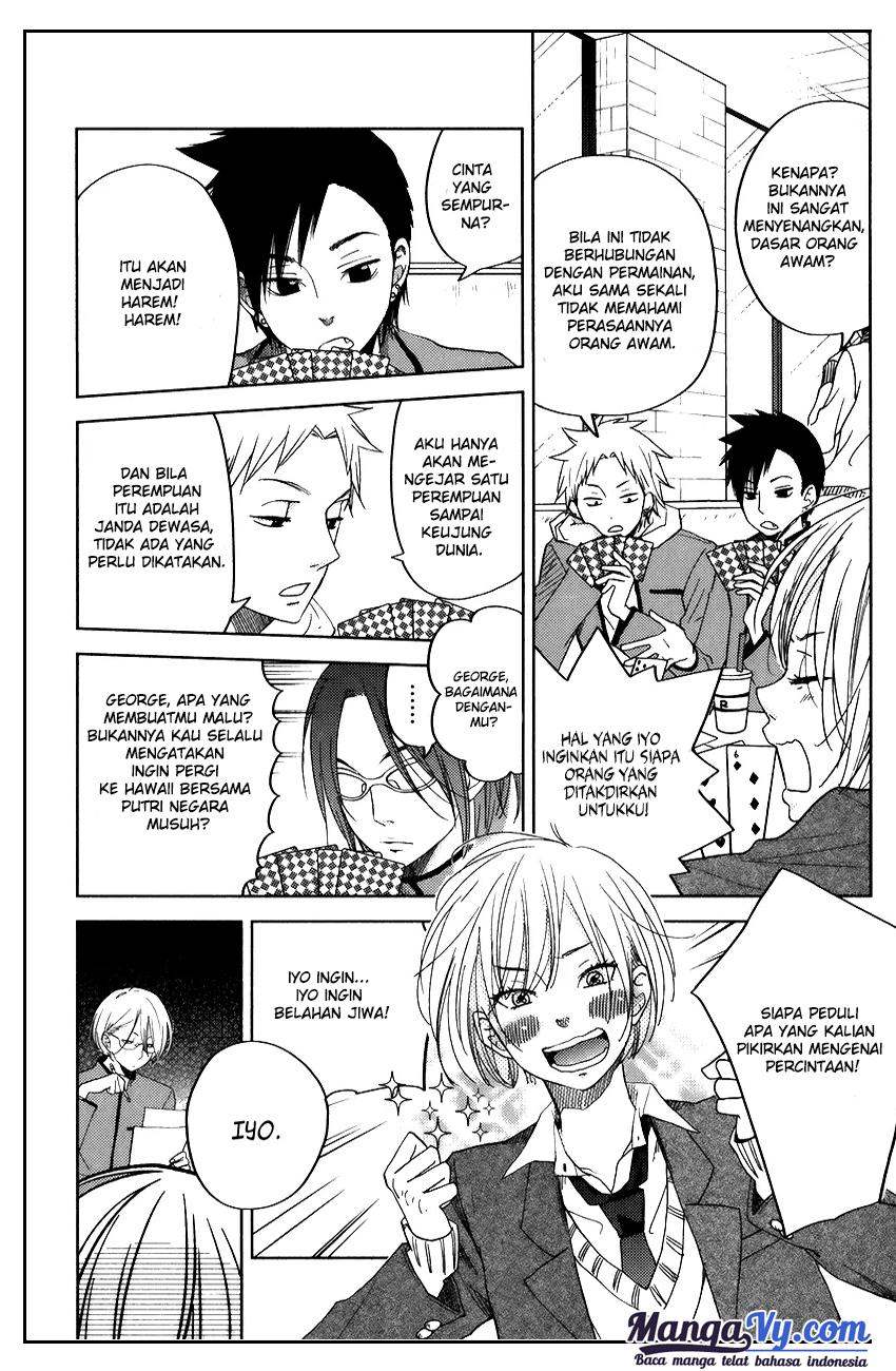 Tonari No Kaibutsu Kun Chapter 50-5
