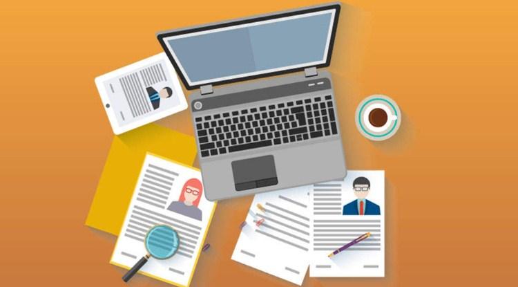 Aplikasi Android dan iOS Terbaik tuk Bikin CV