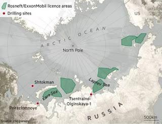 Νέες αμερικανικές κυρώσεις κατά της Ρωσίας