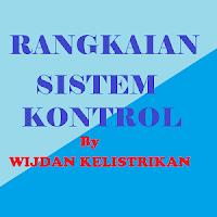 Belajar dan membuat Sistem Pengasutan pada Motor listrik 3 fasa