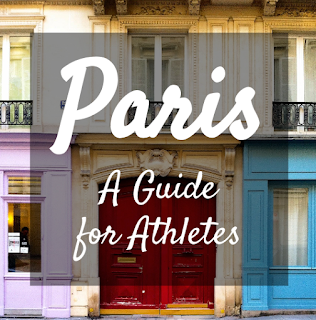 paris guide for athletes