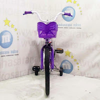18 morison sepeda anak ctb
