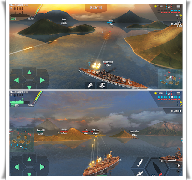 Battle-Of-Warship-Screenshot