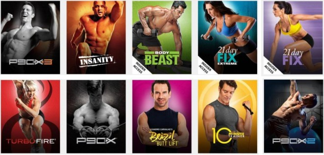 What is the All-Access Beachbody on Demand Challenge Pack | Shape