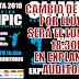 🏃 Exhibición Santa Rita de Taekwondo Club Olimpic | 23may'16