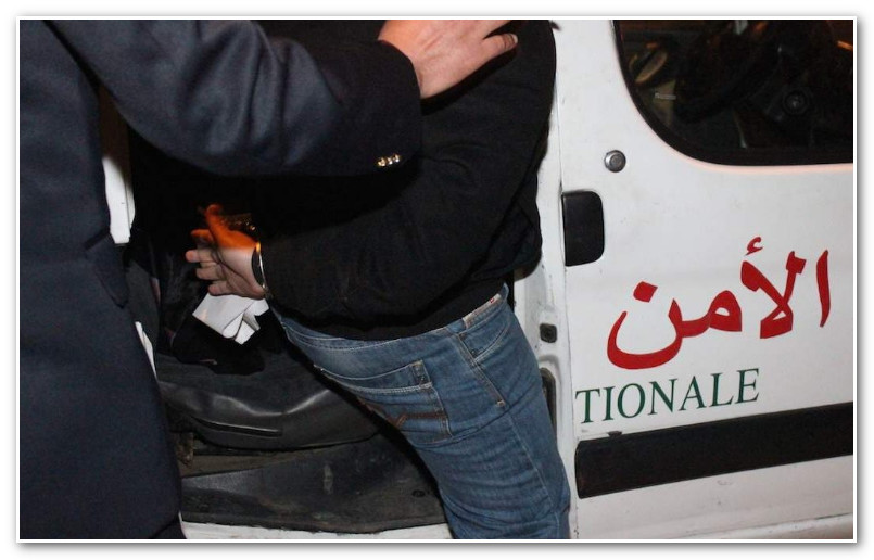 اعتقال مقدم شرطة للاشتباه في تورطه في قضية نصب واحتيال