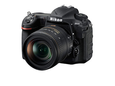 Nikon D500 Reviews
