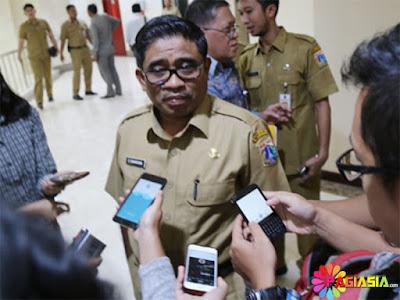 Sumarsono Mengungkap PNS Yang Bersikap Tidak Netral dalam Pilgub DKI dan Terancam Akan Dipecat