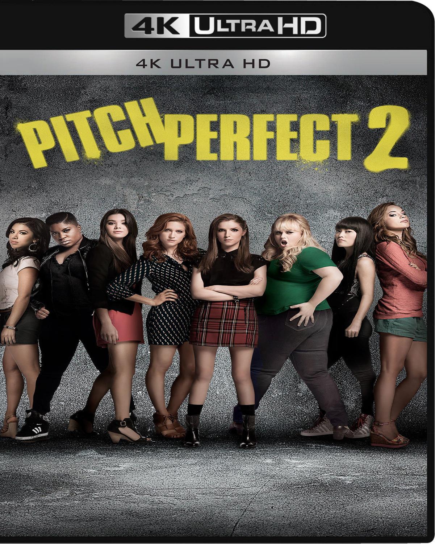 Pitch Perfect 2 [2015] [UHD] [2160p] [Latino]