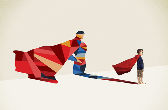 http://okoknoinc.blogspot.com/2015/12/super-shadows-illustrations-by-jason.html