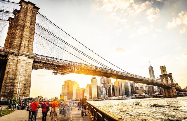 Big Data combating crime in New York