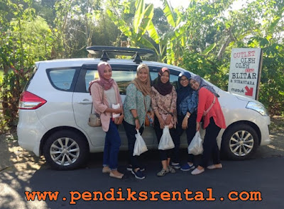 Sewa Mobil dan Motor di Blitar Jawa Timur Murah