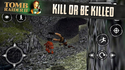 Free Download Tomb Raider II v1.0.48RC APK