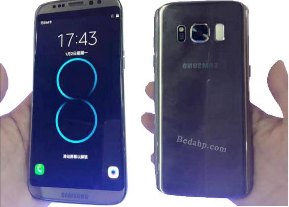Cara Membedakan Samsung S8 Asli dan KW/ Palsu