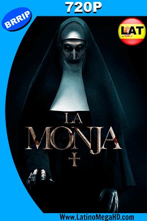 La Monja (2018) Latino HD 720P ()