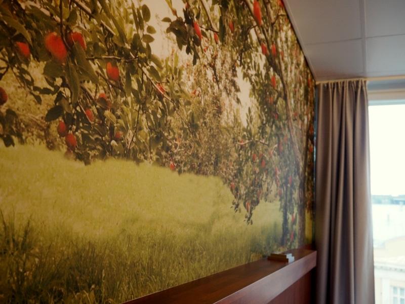 Omena-hotelli