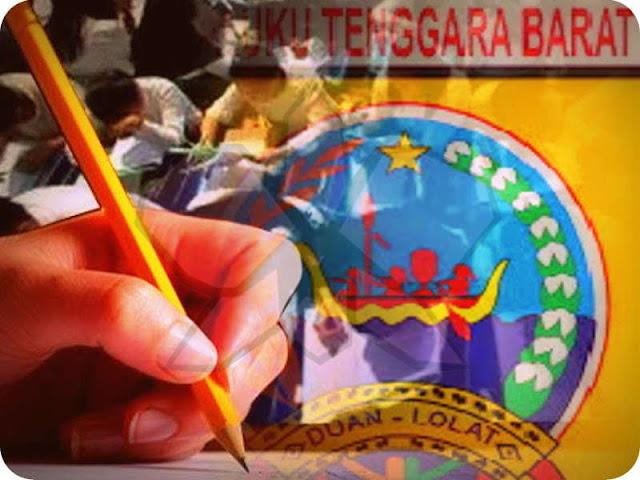 50 Orang Ikut Tes Honorer Daerah di Dispenda MTB