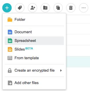 วิธีการ link ข้าม sheet ของ Spreadsheet :: synology - NutDIY