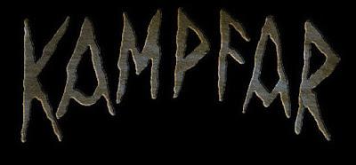 Kampfar_logo