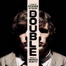 The Double Song - The Double Music - The Double Soundtrack - The Double Score