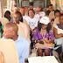 KATIKA KUSHEREHEKEA SIKUKUU YA KRISMAS MULTICHOICE TANZANIA YAWAKUMBUKA YATIMA WA KITUO CHA AL-MADINA JIJINI DAR ES SALAAM