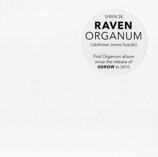 Organum, Raven