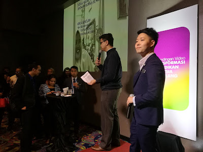 Pertandingan Video PADU - Transformasi Pendidikan TN50